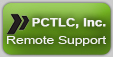 PCTLC remote computer support